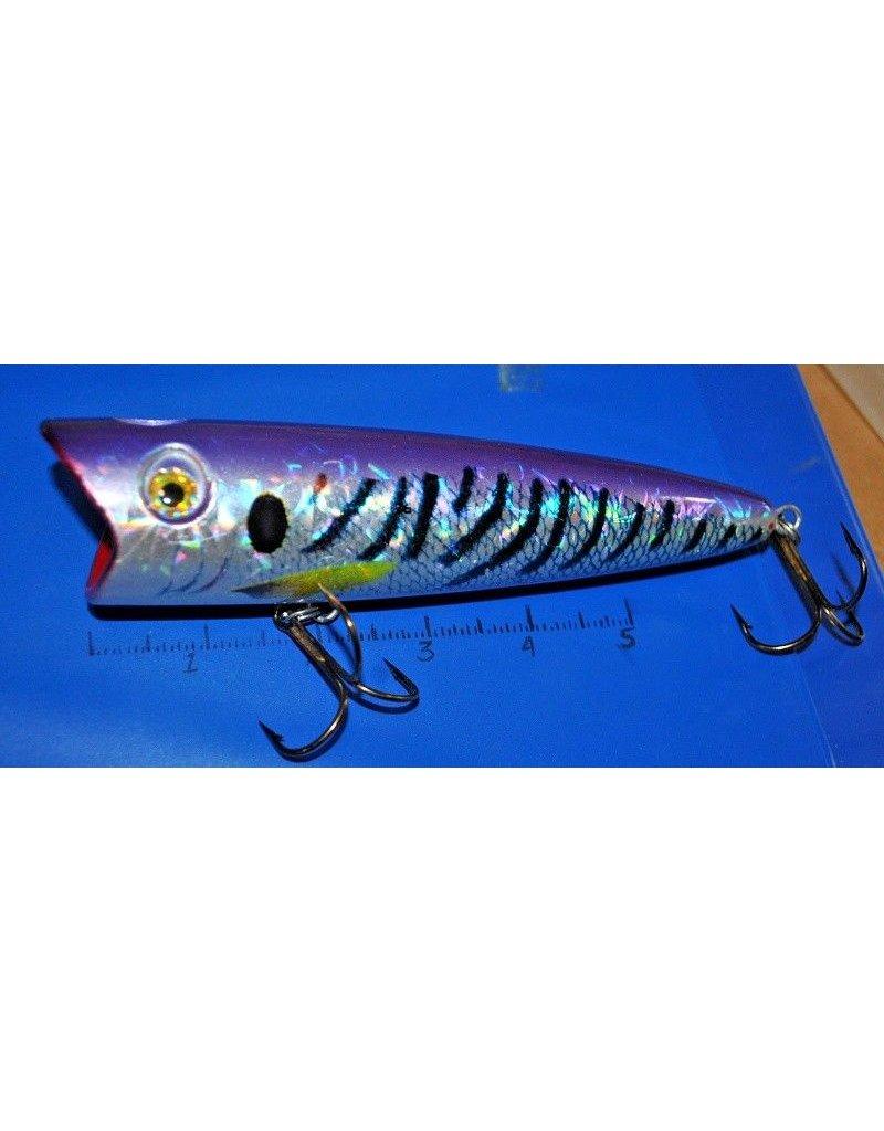 Saltwater fishing lure 6 1/2 inch