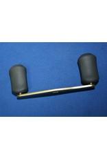 Shimano Shimano Cardiff Gold Anodized Aluminum Handle