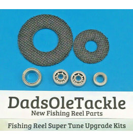 Shimano K29 - Shimano Curado 200/201 DHSV 200 DPV Super Tune Upgrade Kit