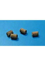 6989 - Brake Blocks XL Quantity Four Abu Garcia Ambassadeur 7000 7000C