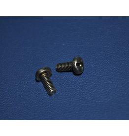 Bin 951 - 13584 Screw Abu Garcia Quantity 2