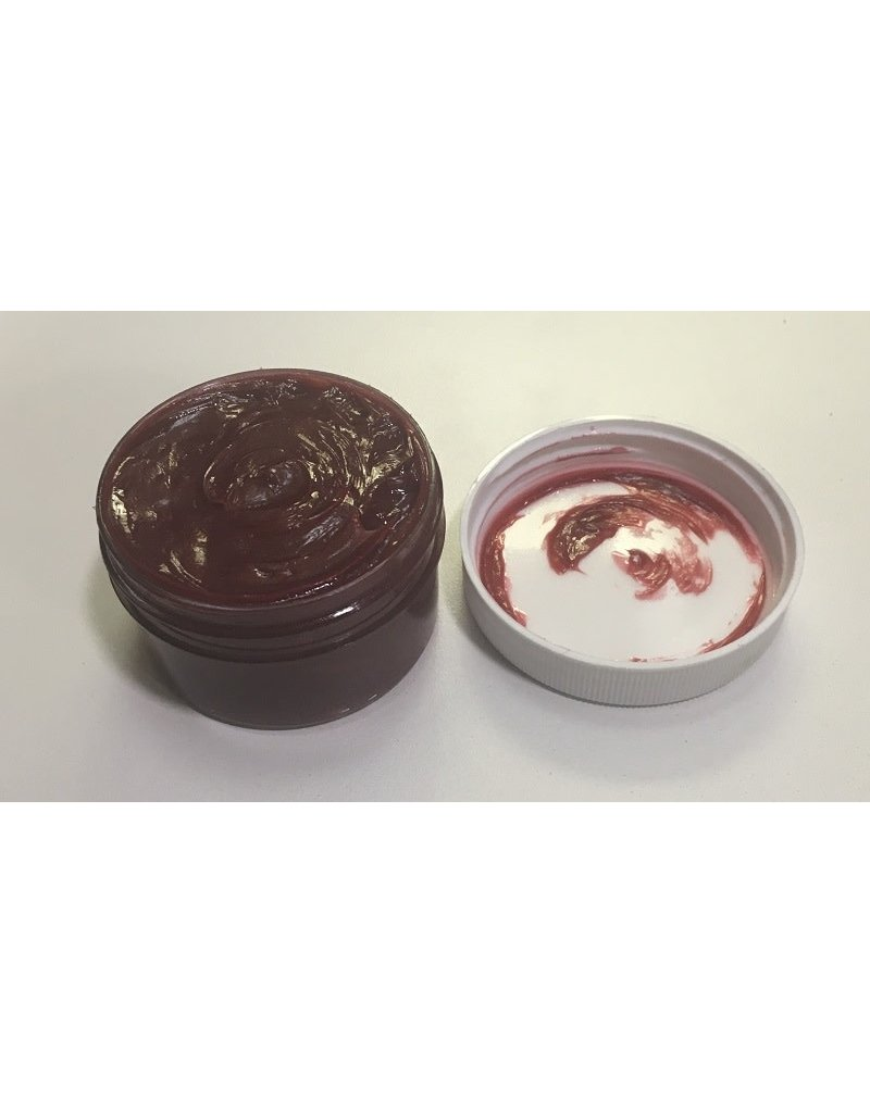 DadsOleTackle  Red Grease 2 oz.