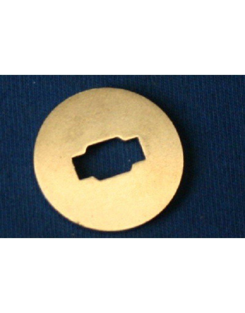Shimano BNT1739 Key Washer