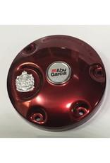 Abu Garcia Abu Garcia Ambassadeur 6500TC Side Plate Set