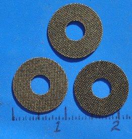 Daiwa CD29 - Daiwa Spinner F69-1001 / F62-7101 Smoothdrag Carbon Drag Set