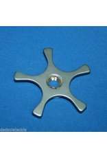 Abu Garcia 24542 - Abu Garcia Ambassadeur 7000C3 Star Wheel