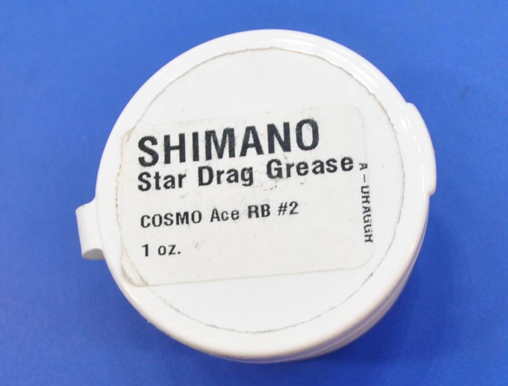 Shimano 1 oz  A-DRAGGR Shimano Grease