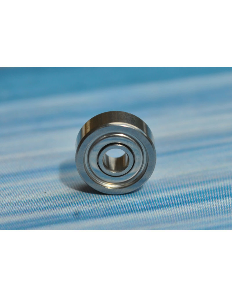 DadsOleTackle  8X16X5mm Shielded Stainless Steel High Quality Japan Fishing Reel Bearing D23