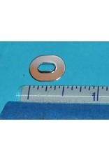 Abu Garcia Abu Garcia Ambassadeur Click Button Plate