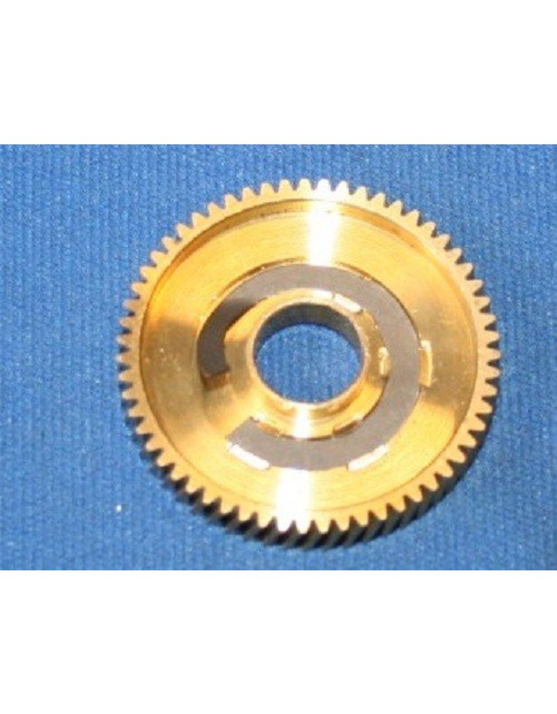 Abu Garcia 7074 - Drive Gear & Click Spring - 16E