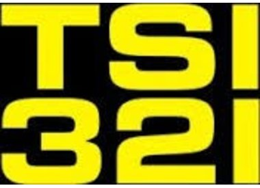 TSI-321 Bearing oil