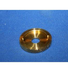 Abu Garcia 21200 - Abu Garcia Ambassadeur Brass Main Drive Gear - 546 - 5.3:1