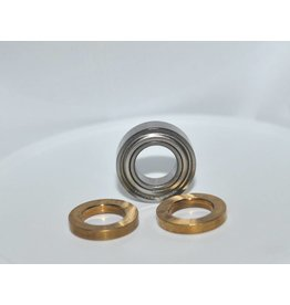 Abu Garcia K18 -  Ambassadeur 7000 Bearing and Spacers KIT