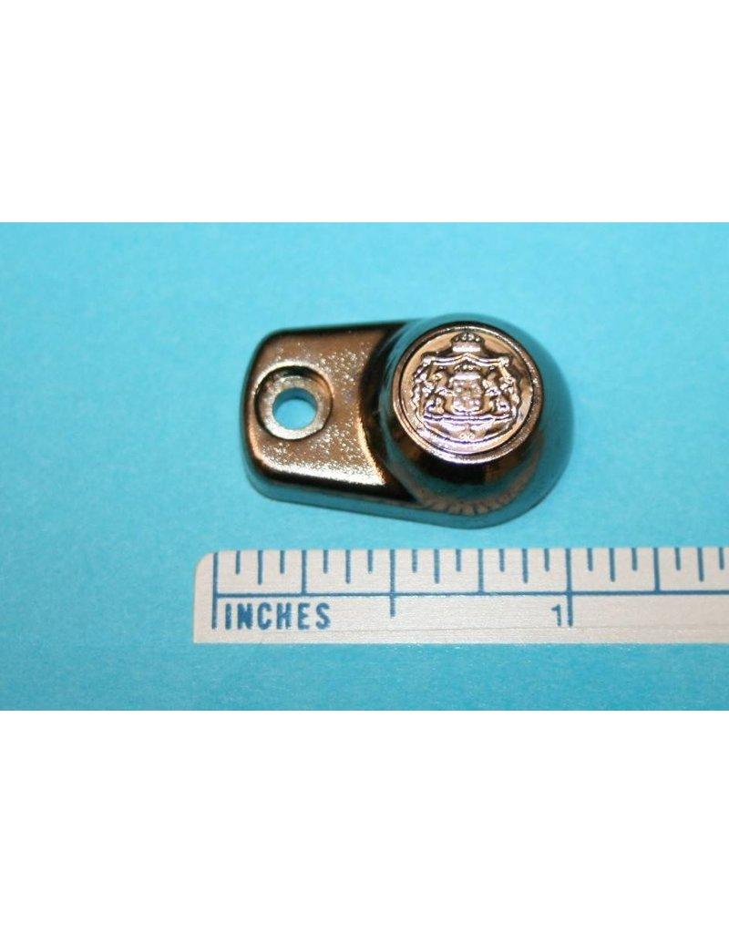 Abu Garcia Ambassadeur Handle Nut Cover Plate