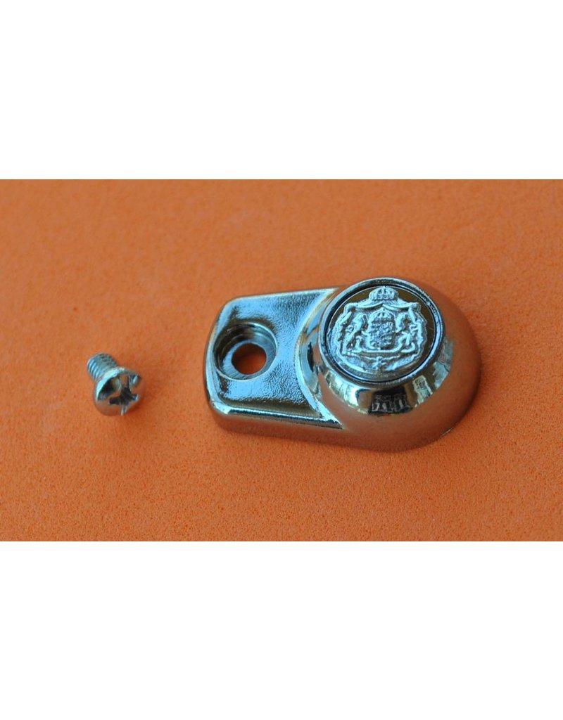Abu Garcia Abu Garcia Ambassadeur Handle Nut Cover And Screw - 1134515 + 25230