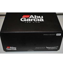 RVO3BEAST - Abu Garcia Revo Beast Low Profile