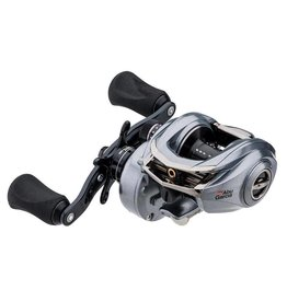 Abu Garcia Revo ALX 6.4:1 Low Profile Baitcast Fishing Reel Magnetic Brakes