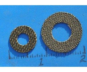 5600STX Ambassadeur - 4 Carbontex Drag Washers #SDA215 ABU GARCIA REEL PART