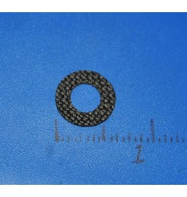 Abu Garcia 3902 - Smoooooth Drag  Carbon Drag Washer to replace Abu Garcia Ambassadeur 3902