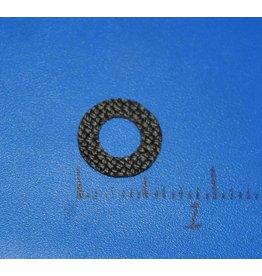 Smooth Drag 3902 - Ambassadeur Carbon Matrix Drag Washer
