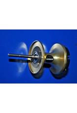 Shimano Shimano Calcutta 50, 51 Round Baitcast Reel Aluminum Spool  Part Number: BNT1844