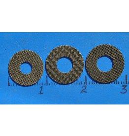 CD01 - Daiwa  Baitcaster #1 Carbon Drag Set