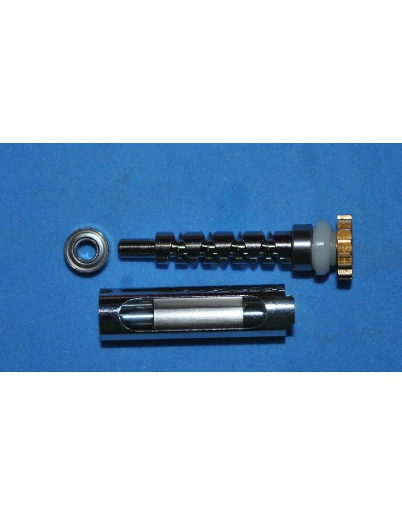 Abu Garcia Ambassadeur 4500 4600 Series Dual Bearing Worm Gear Kit