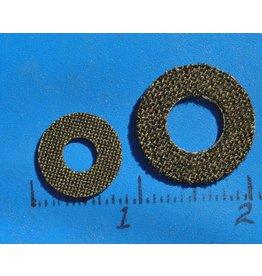 Smooth Drag DadsOleTackle - SMOOTHDRAG FOR  Shimano Bantam 1500LC, Bantam 50 Carbon Drag Washer Set # CD52