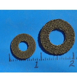 Smooth Drag Shimano Bantam 1500LC, Bantam 50 Carbon Drag Washer Set # CD52