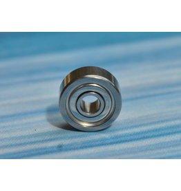 EZO-SPB D34 - 3x10x4 -  Discontinued Shielded Ceramic Hybrid Bearing
