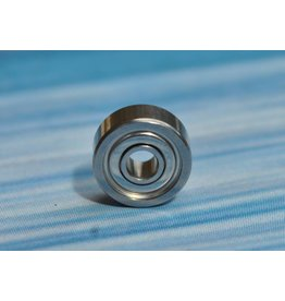EZO-SPB D03 - 3x10x4 - Shielded Stainless Steel Bearing