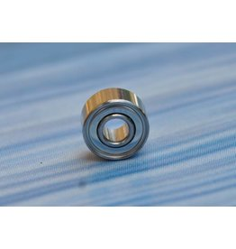 D2 - 3x8x4 - Shielded Stainless Steel Bearing