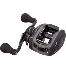 Lew's SuperDuty Wide Speed Spool Series Baitcast Reel SDW2H