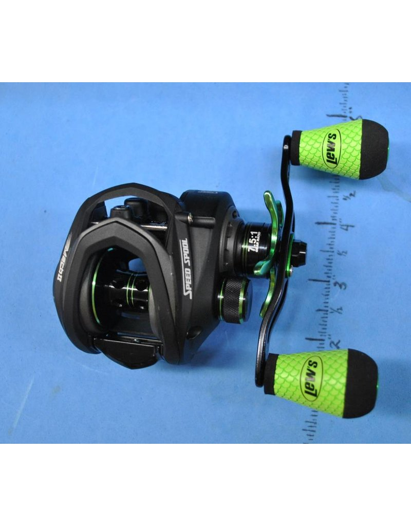 Lew-039-s-Mach-II-Speed-Spool-SLP-MH2SH-Baitcast-Reel-Right-Hand-Retrieve     Lew-039-s-Mach-II-Speed-Spool-SLP-MH2SH-Baitcast-Reel-Right-Hand-Retrieve     Lew-039-s-Mach-II-Speed-Spool-SLP-MH2SH-Baitcast-Reel-Right-Hand-Retrieve     Lew-039-s-Mach-