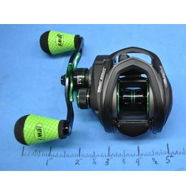 Lew's Lew's® Mach II Speed Spool® SLP MH2SHL Baitcast reel only