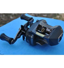 Pinnacle Deadbolt Limited Edition Fishing Reel