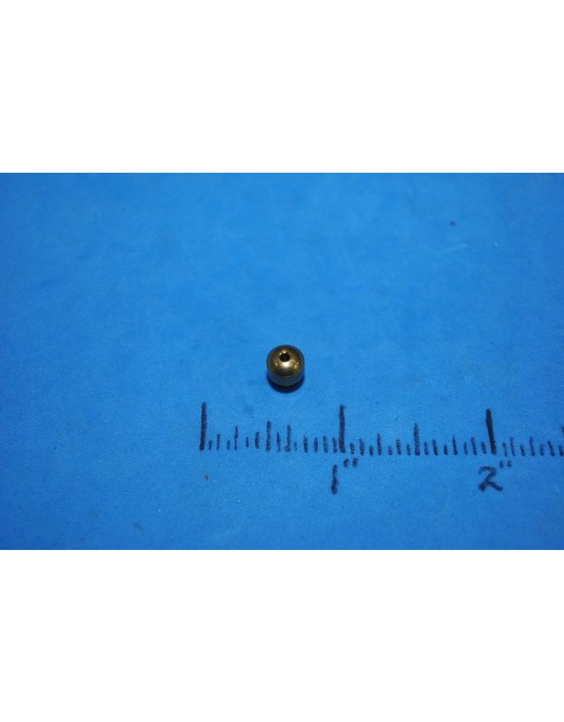 Abu Garcia 9767 - Abu Garcia Ambassadeur LEFT Spool Brass Bushing - 16G
