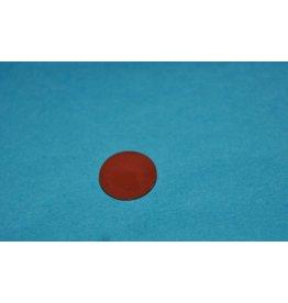B17-5503 -  Daiwa Cap Rubber Washer