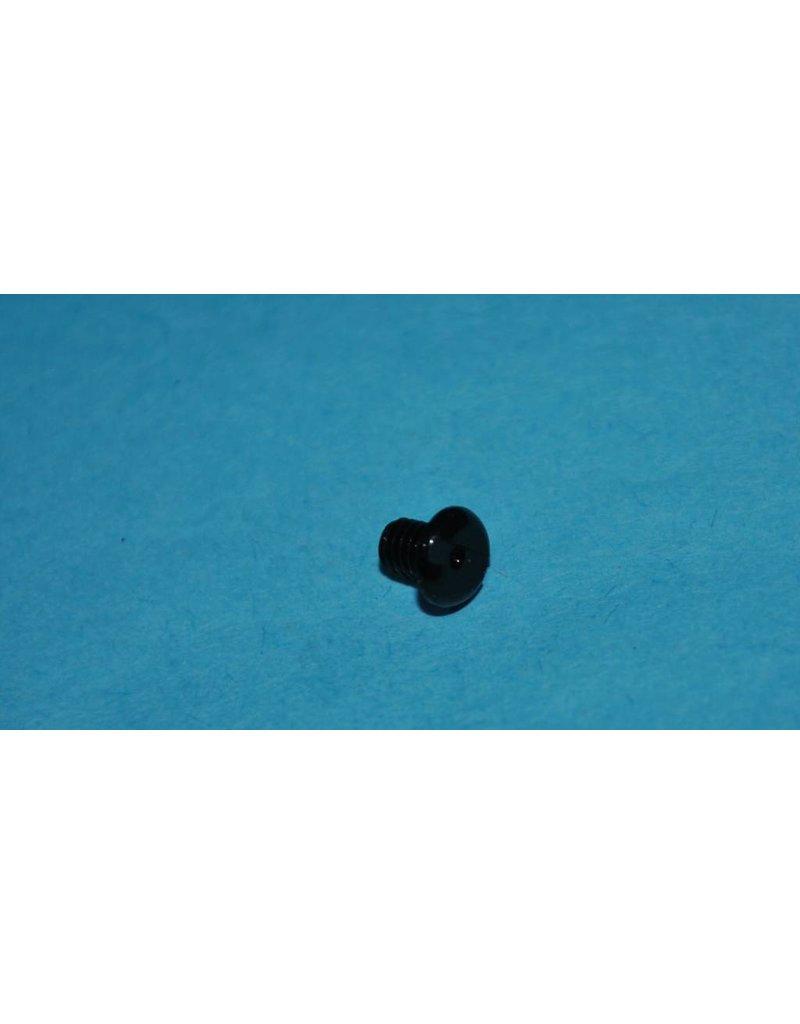 Abu Garcia Abu Garcia Black Aluminum Screw - 1203407