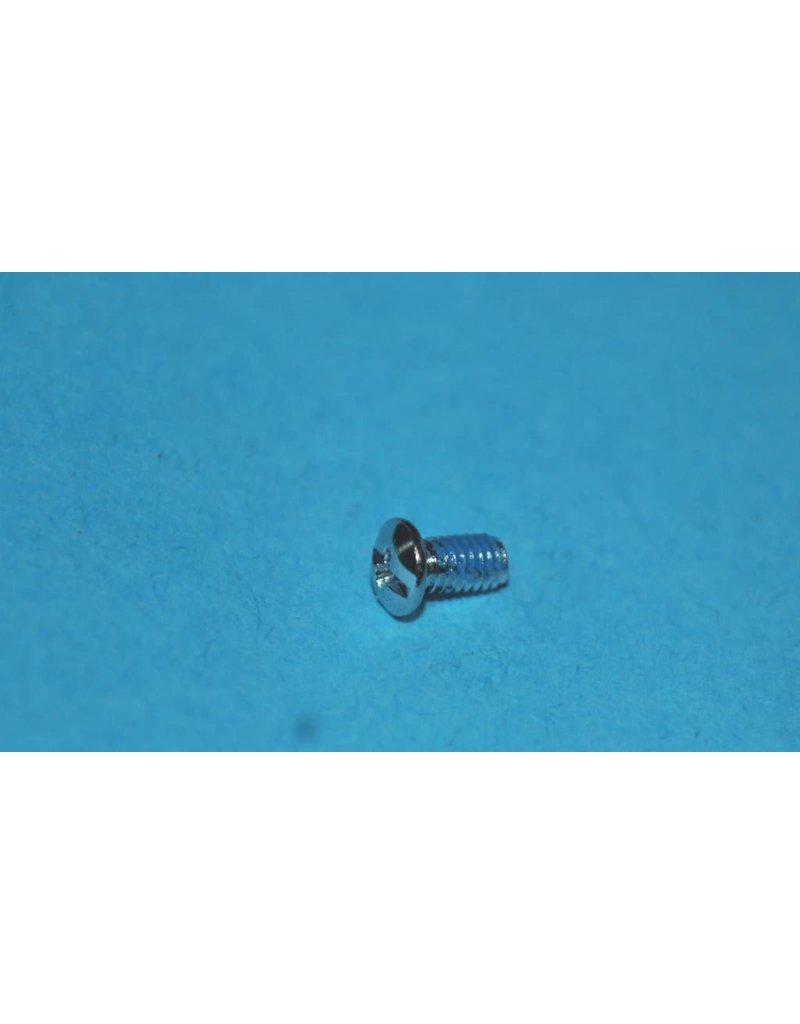 BNT4611 - Shimano Handle Nut Keeper Chrome Screw