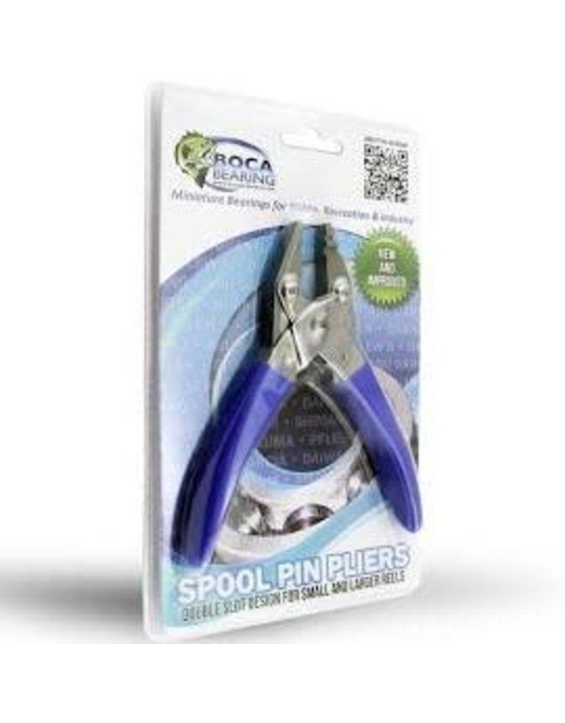 Boca Bearing - Spool Pin Pliers