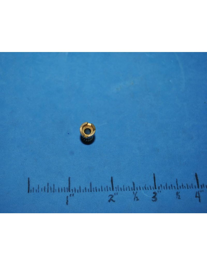 Abu Garcia 20243 - Abu Garcia FIVE / SIX Pinion Gear - 17F