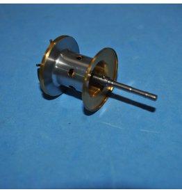Shimano BNT4170 - Shimano Curado CU50E Spool Assembly (Spool ONLY No Brakes)