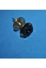 Shimano Shimano Citica CI100DSV  Baitcasting Reel Anodized Aluminum Spool - BNT3759
