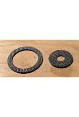 CD128 - Carbon Drag Set For Shimano Caius 150 151 Fishing Reel