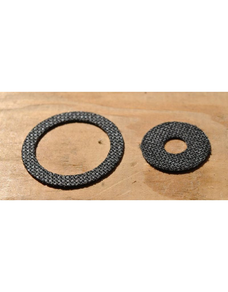 CD22 - DadsOleTackle Carbon Drags Shimano Shimano Caius 150 151