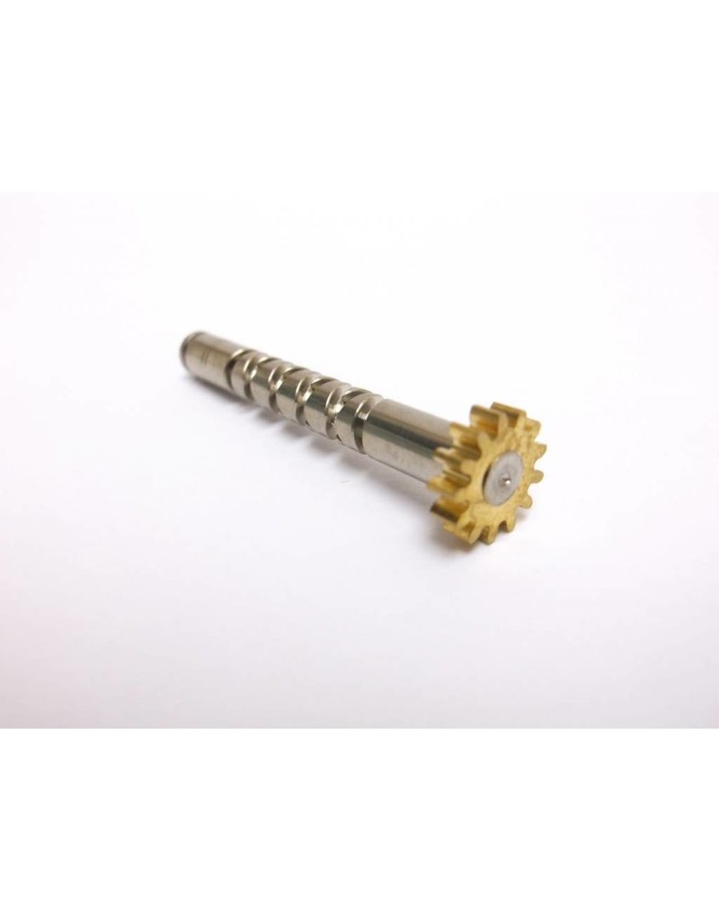 Shimano Calcutta 200 200A 200B 200GTB 250 worm gear right or left hand models Part Number:  BNT1714