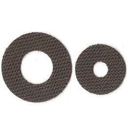DadsOleTackle CD129 - Shimano Curado K upgrade Kit Carbon Drag Washer