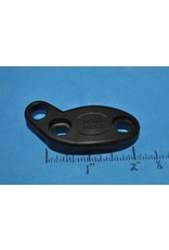 Bin 341- 1182754 -Peen Reel Ringed Rod Clamp - replaces 33-113