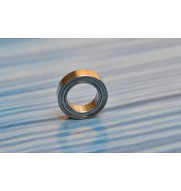D15 - 7X11X3 mm- Shielded 440 Stainless Steel Bearing